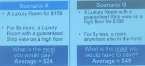 Relative Pricing