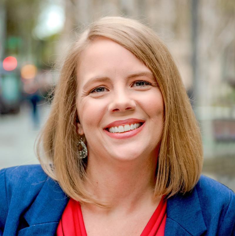 Stephanie Sparks Smith