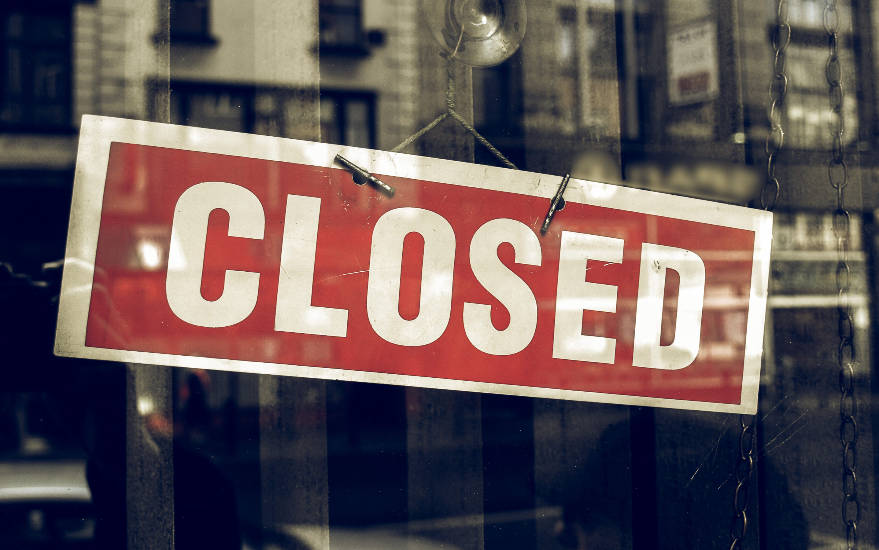 Temporary Closure Digital Checklist for Hotels