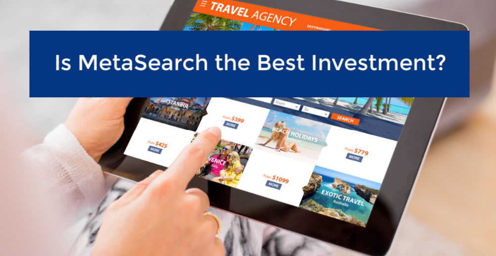 Why you should NOT Invest in MetaSearch Right Now | Cogwheel Marketing